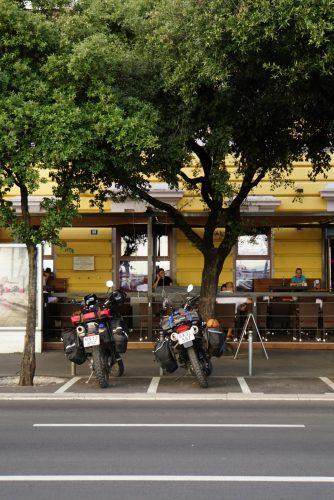 Caféliv i Rijeka