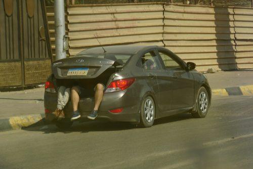Transportmulighederne er mange.